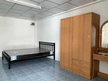 ขายห้องคอนโด ดี.ซี. ทาวเวอร์ ซอยลาดพร้าว 112 ราคาพิเศษ บนชั้น 8 อาคาร A ทำเลดี เดินทางสะดวก