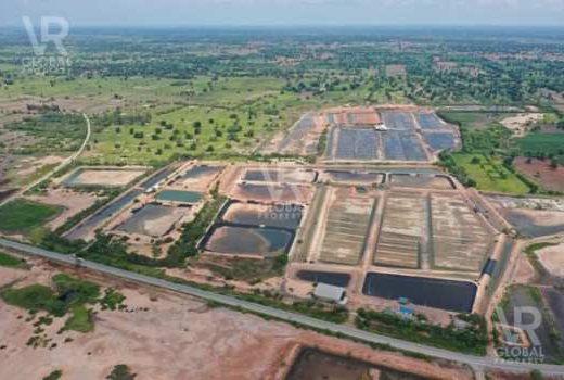 VR Global Property ขายที่ดิน อำเภอพระทองคำ นครราชสีมา 200 ไร่ เหมาะแก่การทำกิจการขนาดใหญ่ หรือโรงงานขนาดใหญ่